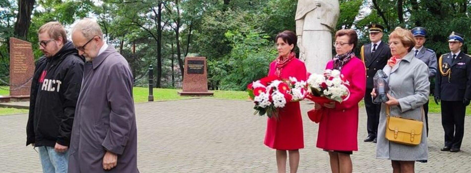 Minęła 82. rocznica wybuchu II wojny światowej