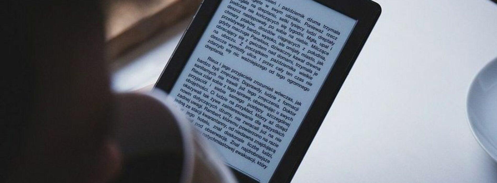 Nowa usługa dla czytelników